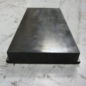 A033 Front Plate