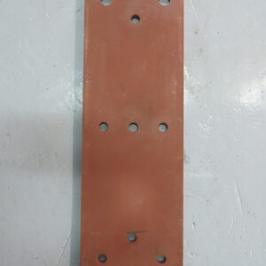A335 Back Plate