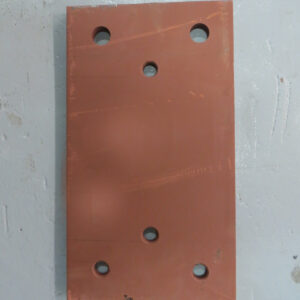 A051 Back Plate