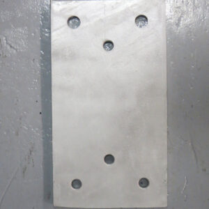 A053 Back Plate