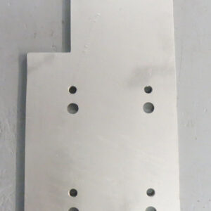 A060 Back Plate