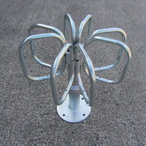 A364 Bike Rack