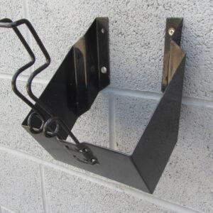 A155 Wheel Chock Accessory